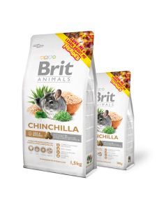 Brit Animals Chinchilla