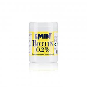 Emin Biotin 0,2% 500gr