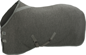 Eskadron Svettäcke Fleece Melange