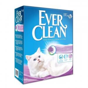 Ever Clean Fresh Lavender 10L