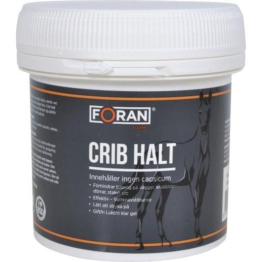 Crib Halt 500g