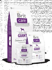 Brit Care Grain-Free Giant