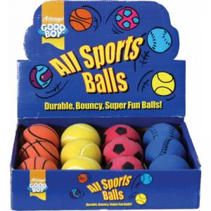 All Sports Balls 65mm