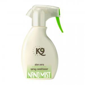 K9 Aloevera Nano Mist 250ml