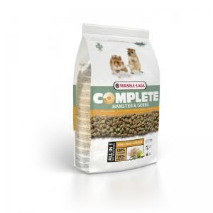 VL Complete Cuni Hamster & gerbil