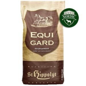 St Hippolyt EquiGard Müsli 20kg