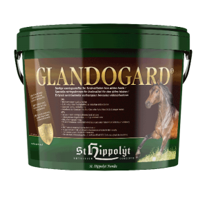 St Hippolyt Glandogard 3kg