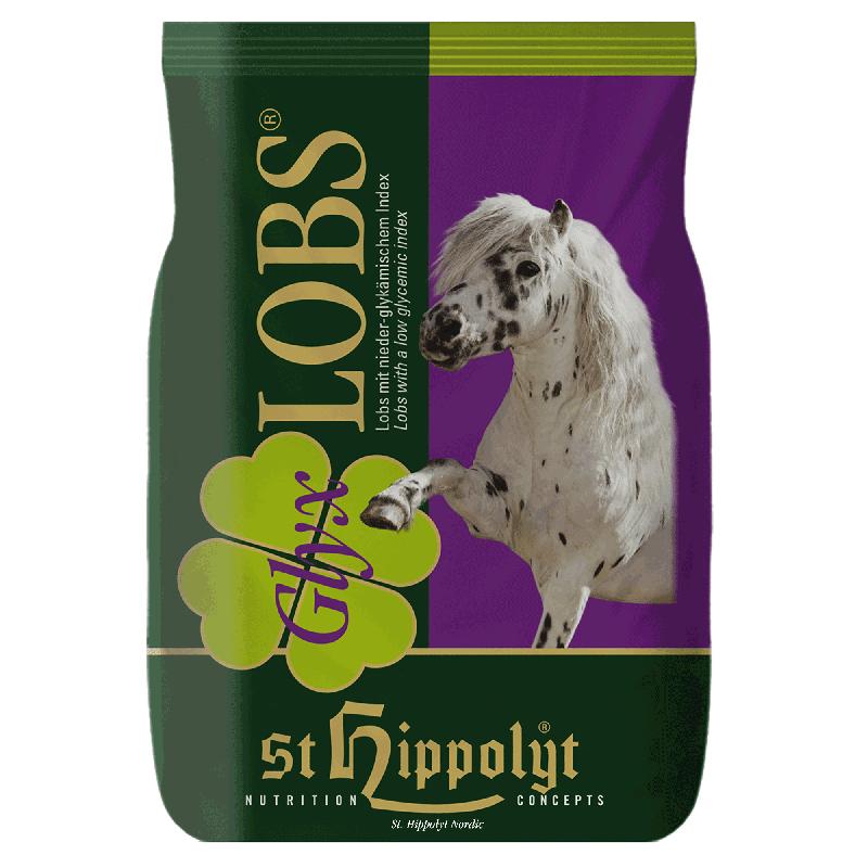 St Hippolyt Glyx Lobs   1kg  