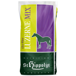 St Hippolyt Luzerne mix 18kg