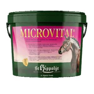St Hippolyt Microvital 10kg