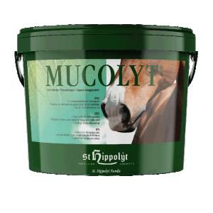 St Hippolyt Mucolyt 10kg