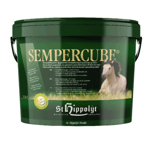 St Hippolyt SemperCube | 10kg |