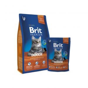 Brit Premium Cat Adult Indoor 1,5kg