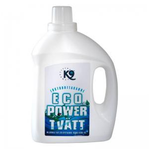 K9 Eco Power Tvättmedel I liter