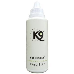 K9 Ear cleanser Sensitive 150ml