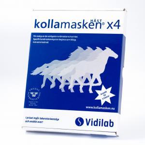 Kolla Masken för 4 hästar