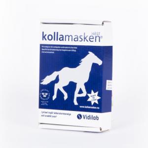 Kolla Masken till häst