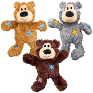 Hundleksak KONG Wild Knots Bears | S/M |