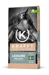 KRAFFT Leisure Pellets 20kg