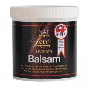 Luxe Leather Balsam 400g