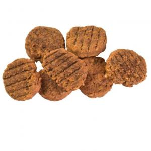 Brit Jerky Snack for Puppy Meaty Coins 80g
