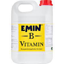 Emin B-vitamin 2,5L