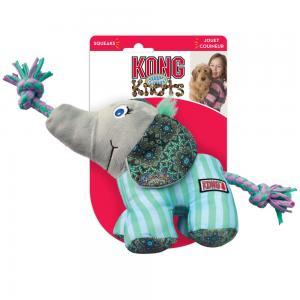 Hundleksak KONG Carnival Elephant