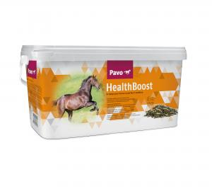 Pavo HealthBoost 8kg NY