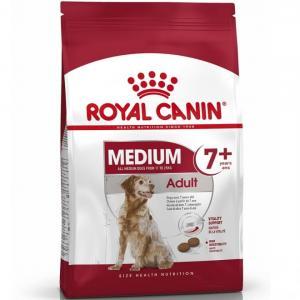 RC Medium Adult 7+ 4kg