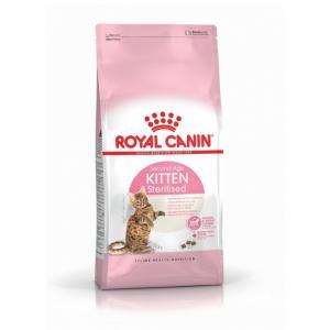 RC Kitten Sterilised 2kg