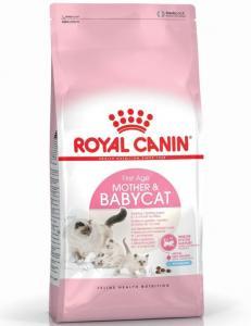 RC Mother & BabyCat 2kg