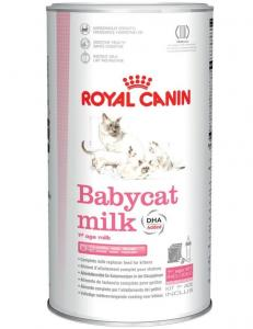 RC Babycat Milk 300g