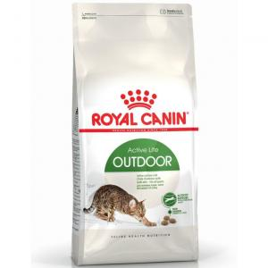 RC Outdoor 4kg