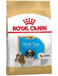 RC Shih Tzu Puppy 1,5kg