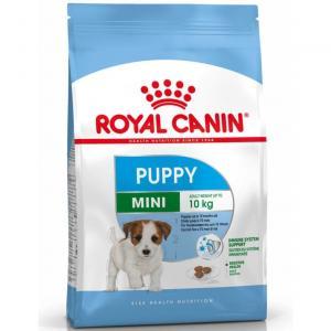 RC Mini Puppy