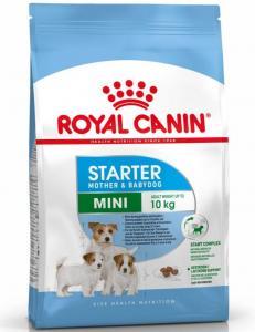 RC Mini Starter Mother&Babydog 3kg