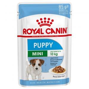 RC Wet Mini Puppy 85 g