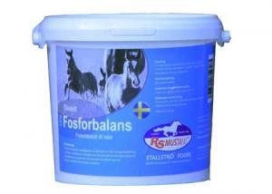 Mustang Fosforbalans 2,5kg