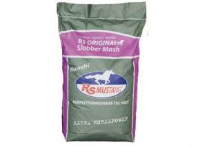Mustang Slobber Mash Original 20kg (Havrefri)