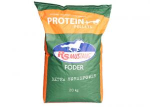 Mustang Protein Pellets 20kg