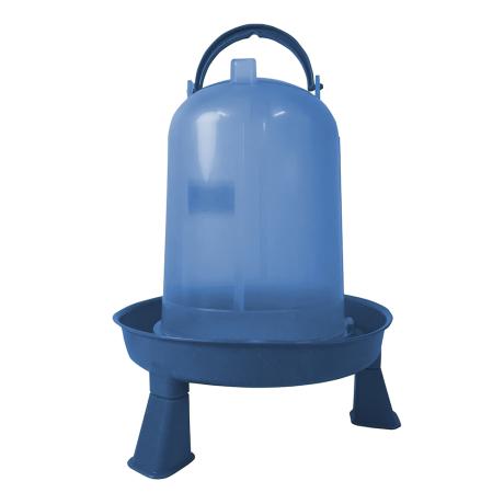 Willab vattenautomat 3l på ben Blå