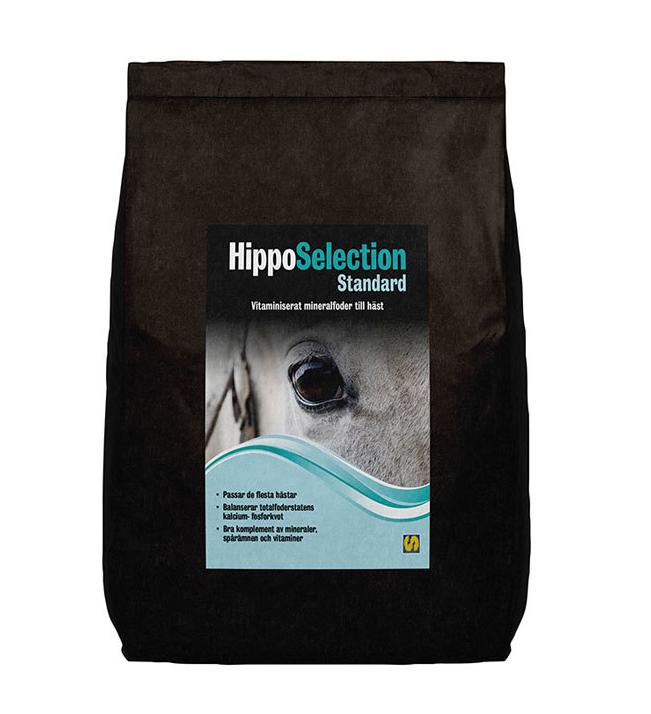 Hippo Selection Standard 5kg
