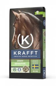KRAFFT Groov Sensitive 20kg