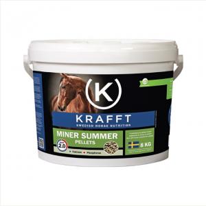KRAFFT Miner Summer 8kg