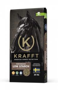 KRAFFT Low Starch Pellets 20kg