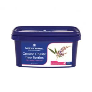 D&H Chaste Tree Berries Munkpeppar  2kg