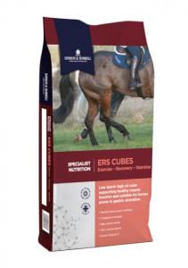 D&H ERS Cubes  20kg