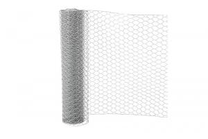 Sexkantsnät/Hönsnät maska 13mm | 100cm x 10m