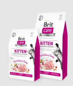 Brit Care Cat Kitten Healthy Growth&Development