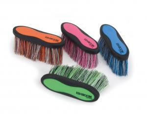 Ezi-Groom Dandyborste långt hår | Orange |